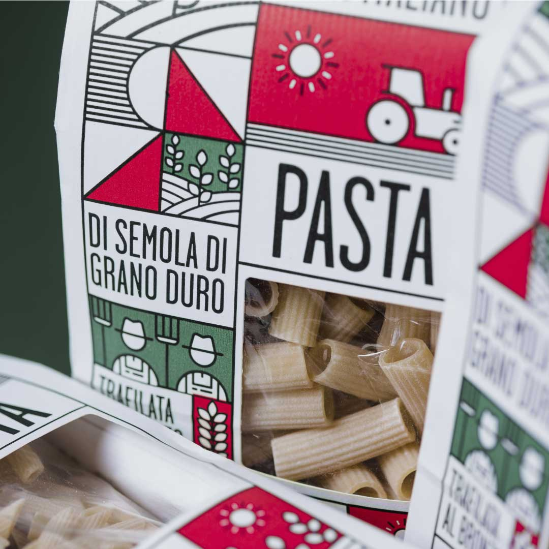 Pack pasta Vallillo
